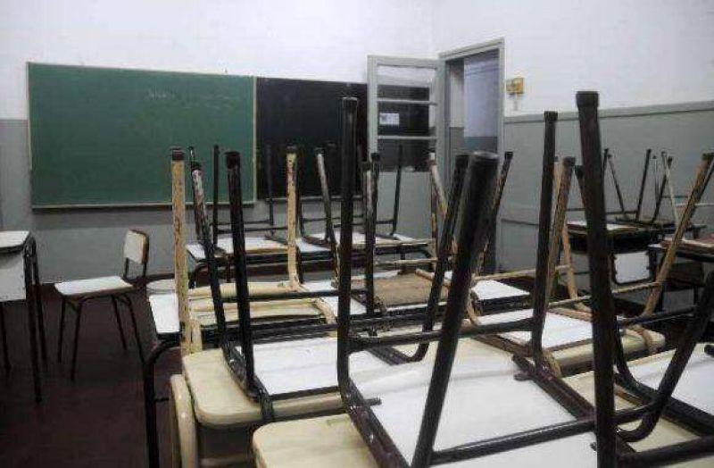 SUTEF y UDA piden un salario que alcance la canasta familiar