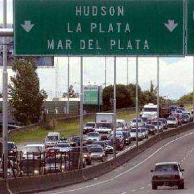 Ins�lita medida ante el caos vial de la Provincia