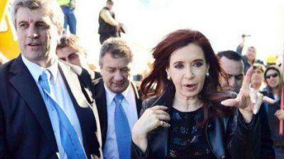Cristina llega a Chubut para inaugurar obras en tres puntos de la provincia