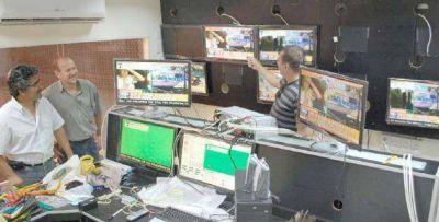La Uncaus presentó su canal de televisión digital