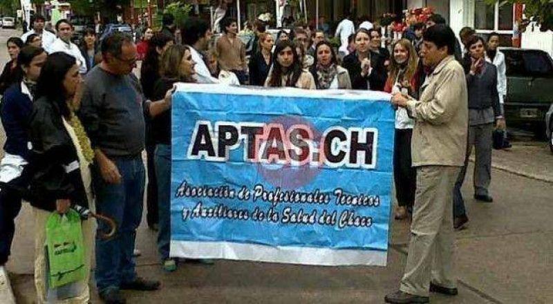 La Aptasch insiste en la necesidad de una mejora salarial