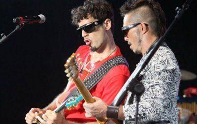70 mil personas disfrutaron del Cosquín Rock