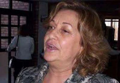 María Inés García ratificó acompañamiento de la UCR a Foulkes