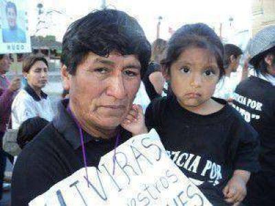 Caso �Pato� Condor�: familiares denuncian destrato por parte del gobierno de Jujuy