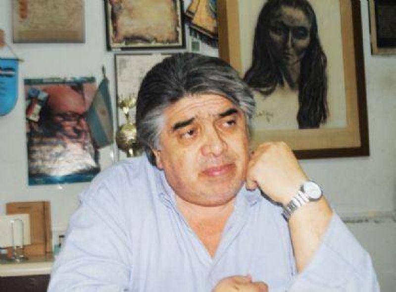 """José Rigane: """"La energía no es una mercancía, es un bien social y estratégico"""""""