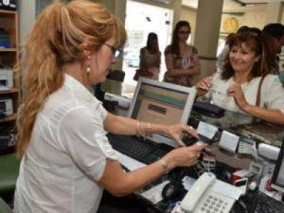 DOSEP: 20 mil afiliados ya tienen la cédula electrónica