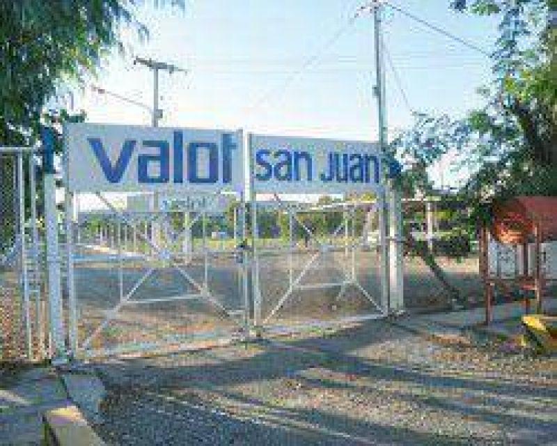 Valot, inicia los procedimientos para despedir a los primeros 20 empleados