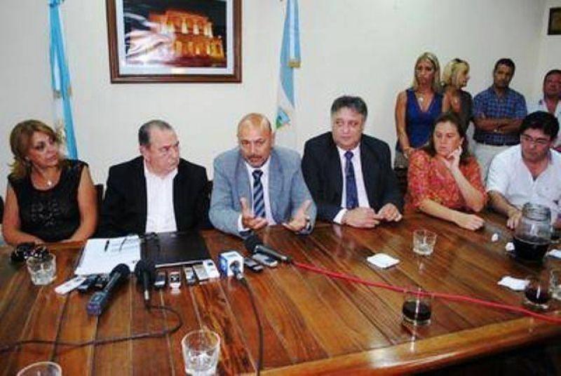 Pauta salarial: Jorge dijo que habrá tiempo para conversar con los gremios