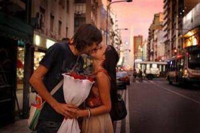 San Valentín: con las redes sociales, el amor es más fácil