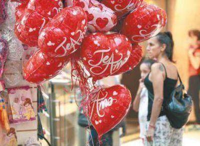 Hoteles alojamiento y restaurantes son los ganadores de San Valentín