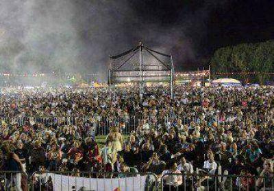 Contundente éxito de los Carnavales