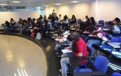 La ULP dará la bienvenida a los alumnos ingresantes