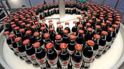 Coca-Cola gana US$ 9.019 millones y cierra 2012 con un 5% m�s de beneficios