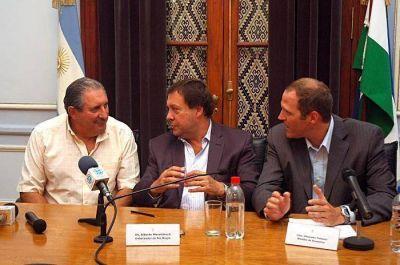 Aumentan sueldos a 22.000 estatales rionegrinos