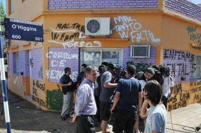 """Piden la detención de las maestras del jardín """"Tribilín"""" de San Isidro"""