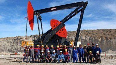 Provincia ya reglamentó la mitad de la Ley Petrolera