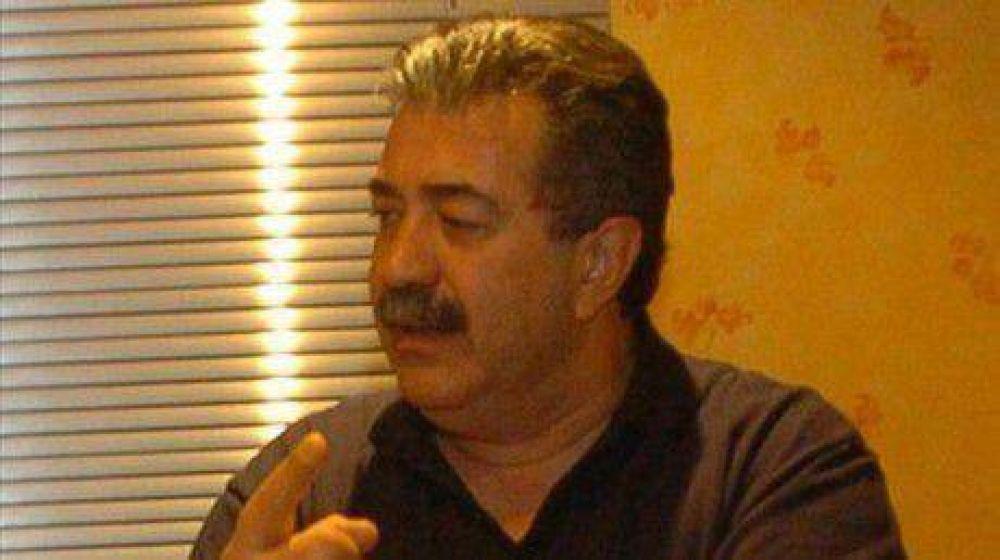 """Luz y Fuerza anunció un """"plan de lucha"""" que culminará con un paro general el viernes 22"""
