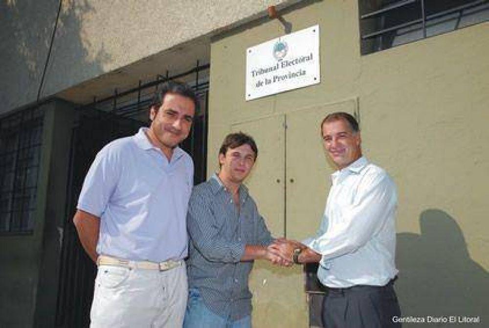 Santafesino 100% ya tiene sus precandidatos a concejales