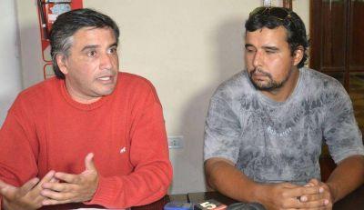 Agustina identificó a uno de los agresores en un reconocimiento en rueda