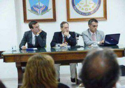 """El de Brian Hernández """"es un caso de gatillo fácil"""", afirmaron los fiscales"""