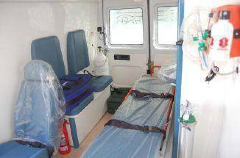 Con la promesa de volver todo a fojas cero, choferes de ambulancias retomaron servicio