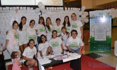 Un millar de mensajes de esperanza para niños del área de Oncología
