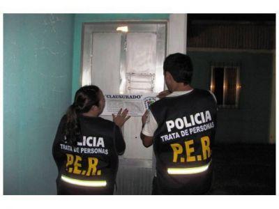 El gobierno anunció que se cerraron todos los prostíbulos en Entre Ríos