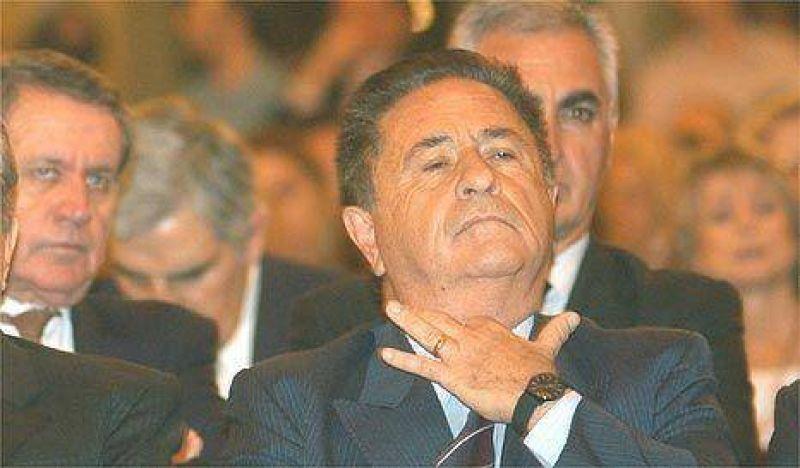 "Duhalde: ""Kirchner quiere sacarse a Scioli de encima"""