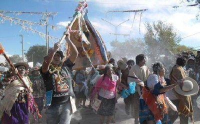 Gran festejo carnavalero