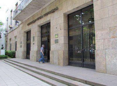 Más críticas del Colegio de Arquitectos al traslado de la Municipalidad