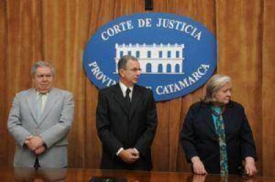 Denuncian a la Corte local por graves arbitrariedades