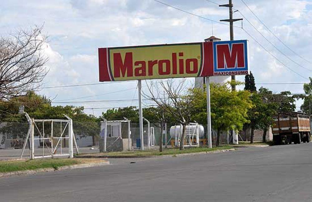 Olavarría será uno de los lugares de la protesta de Camioneros contra Maxiconsumo