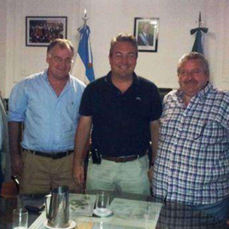 Acuerdos entre el sutap y el ministerio de producci n for Ministerio de produccion