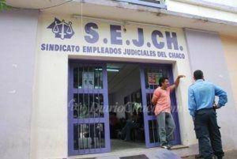 Ratifican a Aranda elecciones en el SEJCH