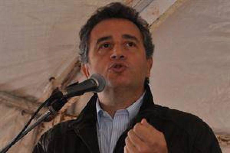 Etchevehere admitió que la Rural podría sumarse a la marcha de Moyano y Micheli