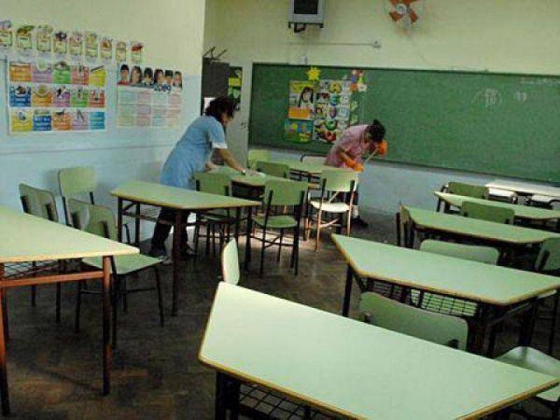 No hay avances en las paritarias provinciales y peligra el inicio de las clases