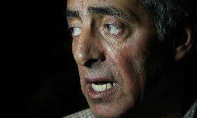 Le dieron el alta médica a Víctor Fayad tras estar 5 días internado