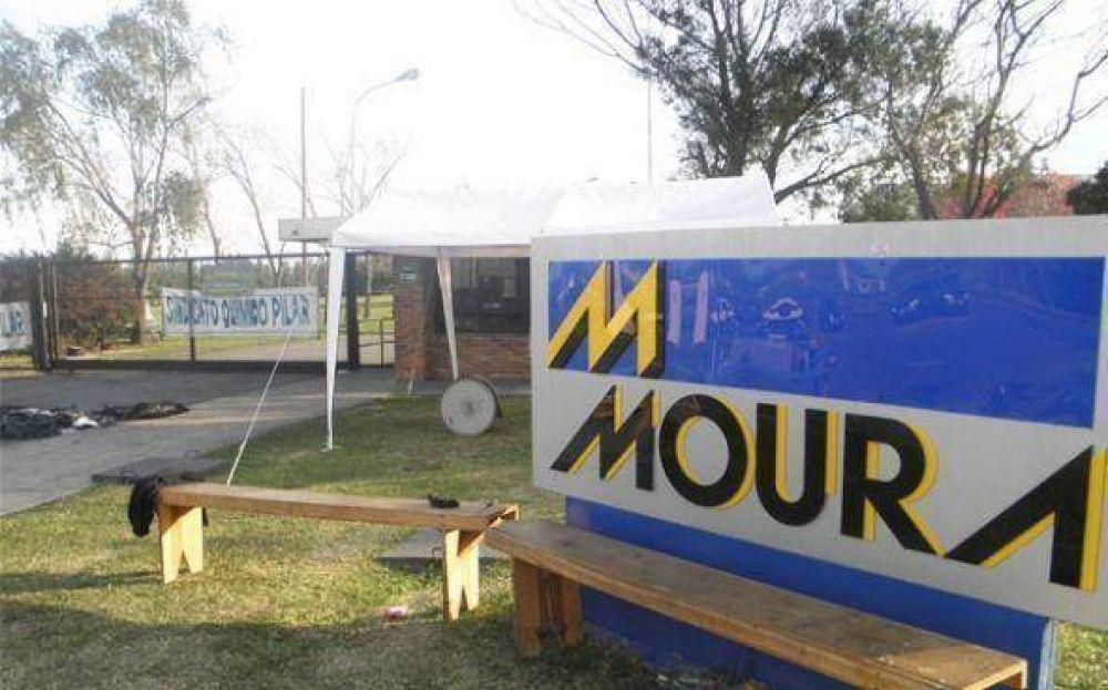 Continúa el bloqueo a la empresa de baterías Moura