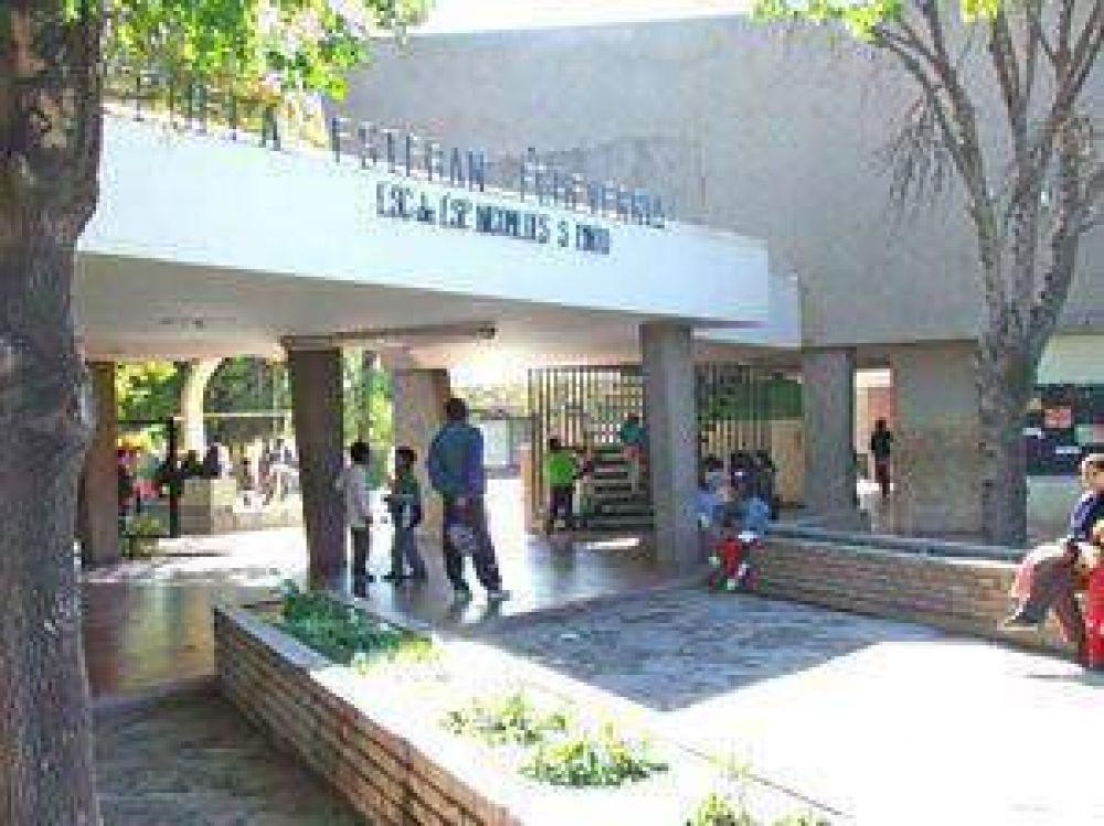Hoy comienzan las paritarias docentes en San Juan