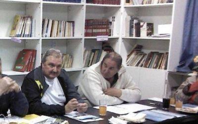 """Desagüe """"Arroyo del Barco"""": denuncian que """"la obra está parada"""""""