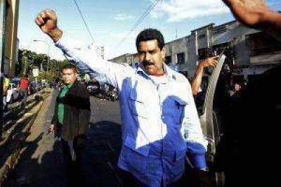 """Chávez """"está bien"""" y """"motivado"""""""