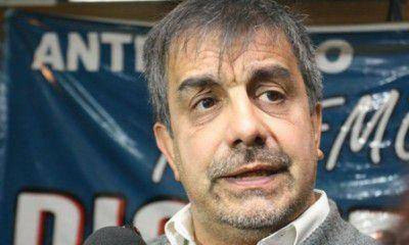 Judiciales rechaz� la oferta del Gobierno y volver�n a negociar el 5 de marzo