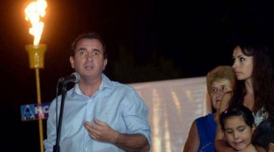 Con aval brasileño, Pérez busca destrabar el tren Trasandino