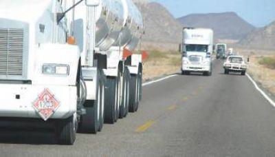 Analizan el estado del autotransporte de cargas