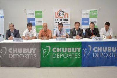 Se presentó la fecha del Turismo Nacional que se correrá en Chubut