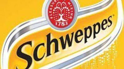 Coca-Cola retira Schweppes por detectar fragmentos de vidrio