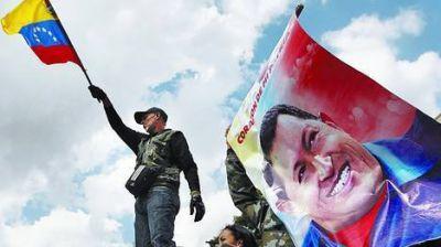 Sin nuevas imágenes de Chávez crecen las dudas en Venezuela
