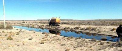 Investigan la responsabilidad de Pan American Energy en un derrame petrolero