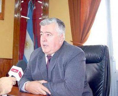 Clausura de los prost�bulos: el jefe de Polic�a se re�ne con los concejales