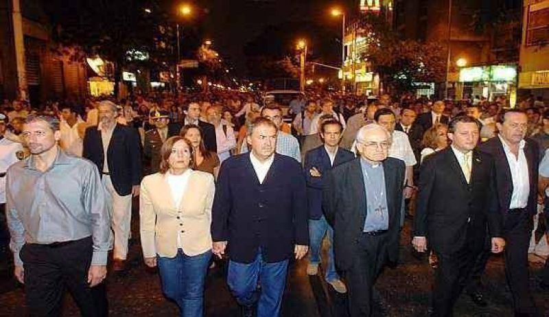 Ñáñez reclamó que los candidatos hagan propuestas creíbles a la gente